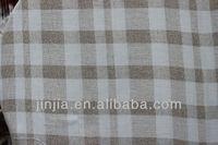 Professional curtain factory low price living room Elegant half window curtains