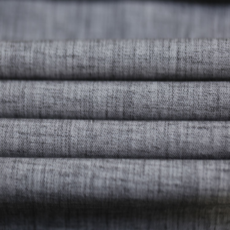 Polyester Cotton Twill Fabric Woven Fabric For Outdoor Furniture