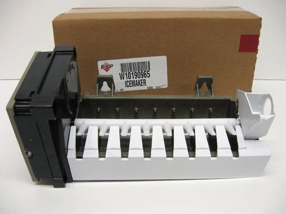 Amana TH21V2L Amana BB20VPSE Fridge GX5FHDXVQ03 Compatible Refrigerator Icemaker for Amana ASD2620HRW