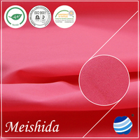 MEISHIDA wholesale cotton 60 * 60 / 134 * 105 pique fabric price