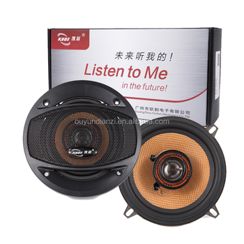 Ky-507 92db Spl Car Audio System For Mercedes-benz