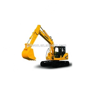 Factory outlet 14 ton crawler excavator karachi pakistan for sale