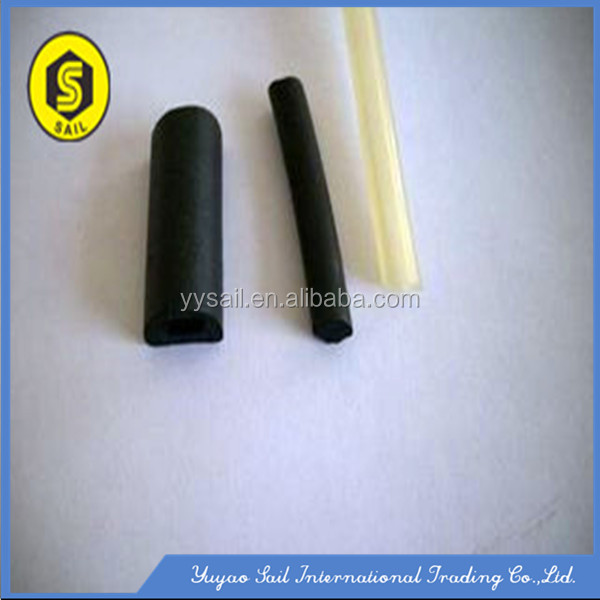 Moulded rubber for rubber extruding gasket with best service with vrious material