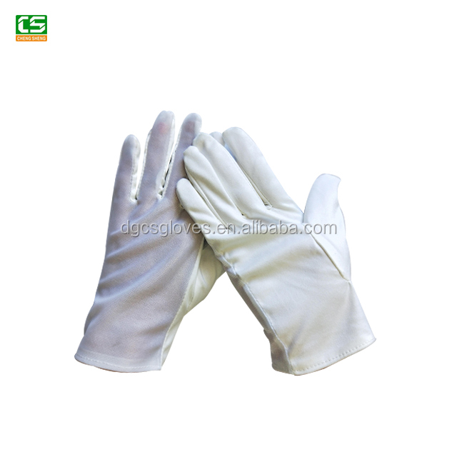 Oem Manufacturing Electrical Gloves,Worker Safety Microfiber Gloves Handjob - Buy -4172