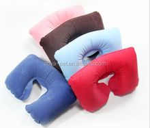 Factory Price Inflatable U-shape Bolster
