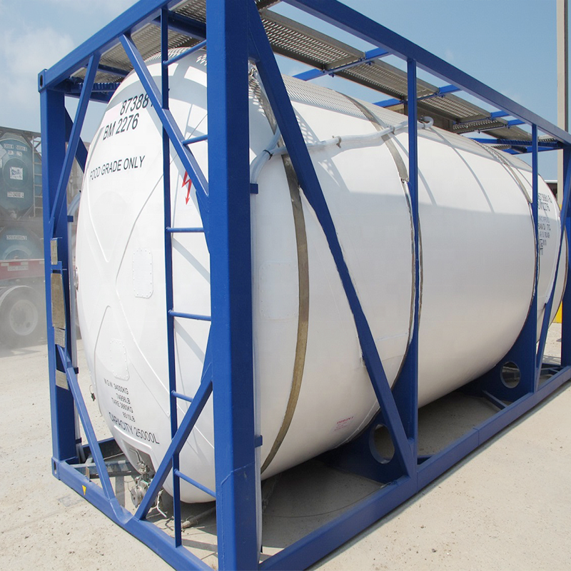 baijin OEM ODM Customised ISO <strong>container</strong> TANK Manufacture Price