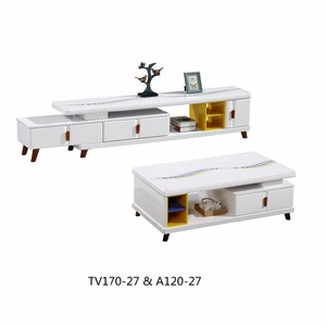 Hot Sale Modern TV Stand Metal TV Cabinet