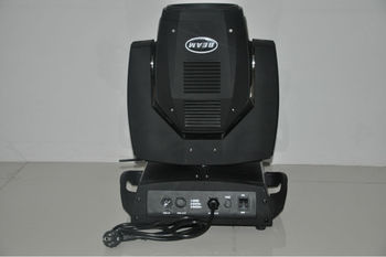2015 China GuangZhou Pro Lighting 5r Lamp 16CH / 20CH Clay Paky Sharpy 200w Beam Moving Head