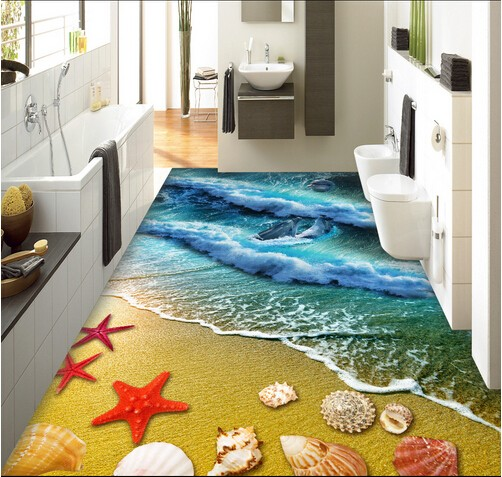 Digital 3d Inkject Picture Bathroom Tile Design Tool 3d Tiles For