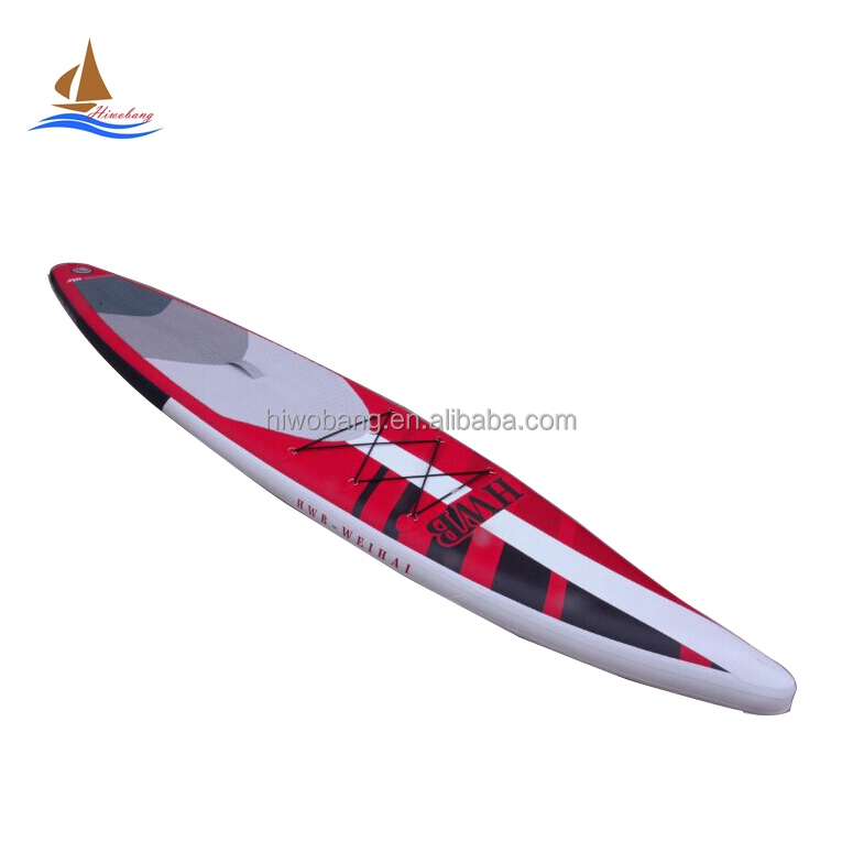 2017 Top Selling Inflatable stand up Paddle Board