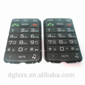 Premium Custom Made Mobile Phone Function Keypad Mobile Phone Keypad