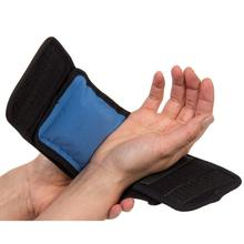 Ice Gel Compress Hot Cold Therapy Wrap