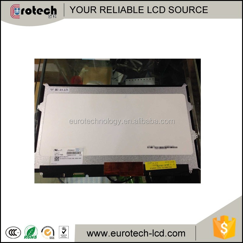For Alienware M18X R1 R2 LTN184HT05 18.4 inch brand new IPS lcd display