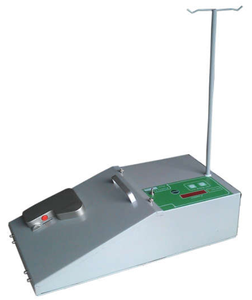 single syringe Automatic Vaccinator for poultry, chick vaccination machine