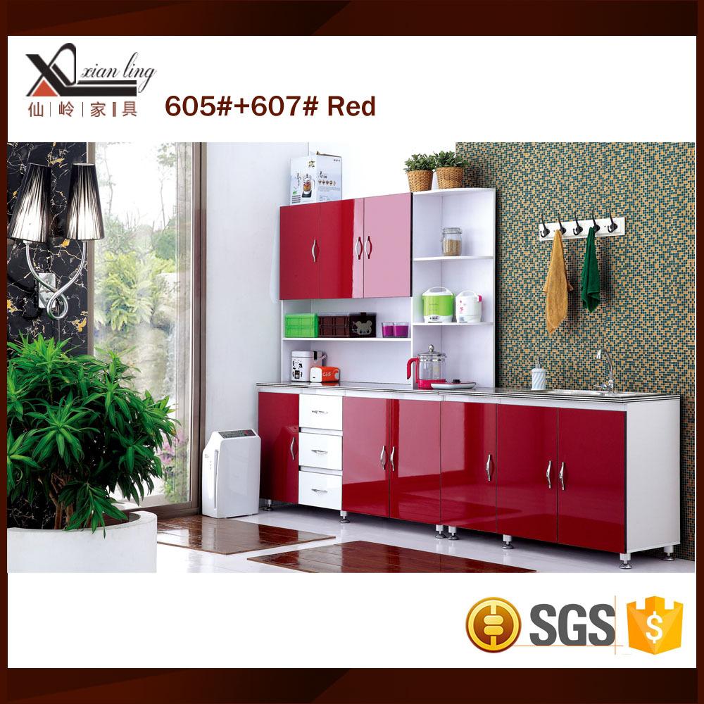 New Model Kitchen: New Model Fiber Kitchen Cabinet