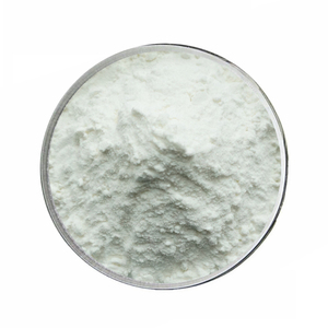 Factory supply high quality desiccated coconut powder