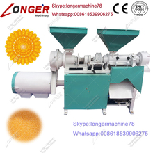 Commercial Corn Flour Milling Machine Maize Meal Making Machine