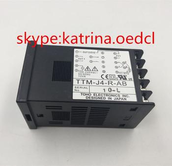 Ttm-j4 user manual.