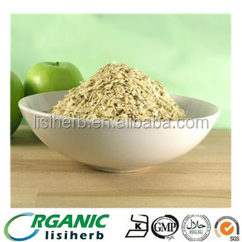 Health product oat milk extract powder for drinks