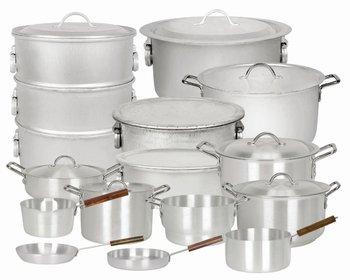 Aluminum Cooking Utensils Buy Aluminium Utensils Product