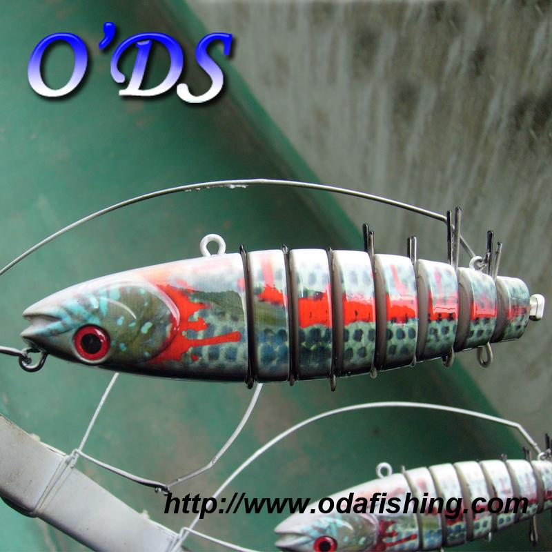 2018 Popular Abs Plastic Fishing Lures Making Factory Artificial Baits  Direct From China - Buy Artificial Baits Direct From China,Fishing Lures  Making