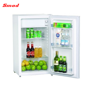 Whosale Home Single Door Mini Refrigerator 100L Price