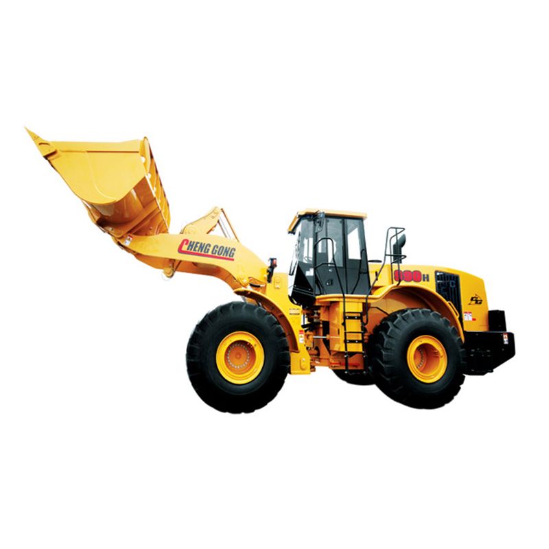 2019 Hot New Condition Chenggong 9 ton Wheel Loader for Sale