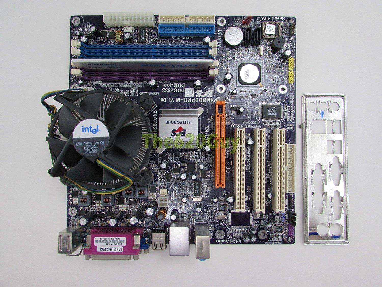 ECS P4M800PRO M V2 0 DRIVERS FOR MAC DOWNLOAD