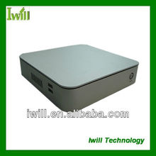 Iwill ION3-H42 High Performance HTPC