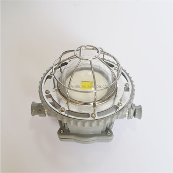 30w 36w LED Explosion Proof Mountable Area Mining Light