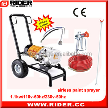 Cheap paint sprayer home paint sprayer hplv paint sprayer for Hplv paint sprayer
