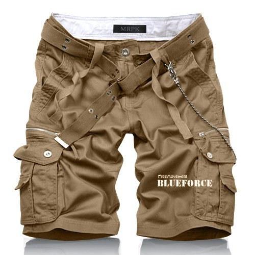 Mens Cargo Shorts Sale - Hardon Clothes