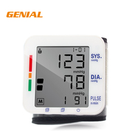 GT-701C Automatic Digital Wrist Blood Pressure Monitor With CE Approved