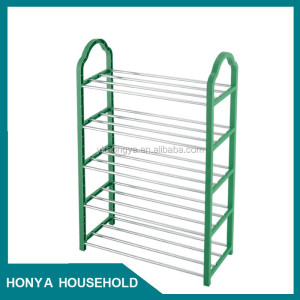 soft and light commercial shoe racks
