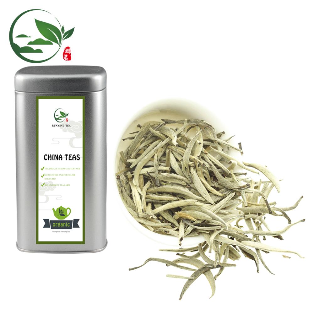 Chinese Valuable Rare Tea Organic Silver Needle White Tea - 4uTea | 4uTea.com