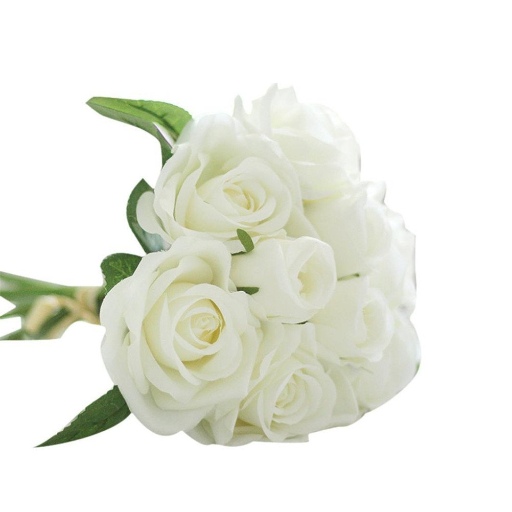 Cheap White Rose Flower Bouquet Find White Rose Flower Bouquet