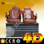 dynamic 3d 4d 5d 6d cinema theater movie motion chair seat