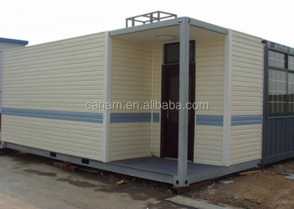 Flat Pack Modular Homes Steel Structure container house price