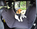Luxury car pet seat covers dog car seat covers Car Back Seat Cover For Pet
