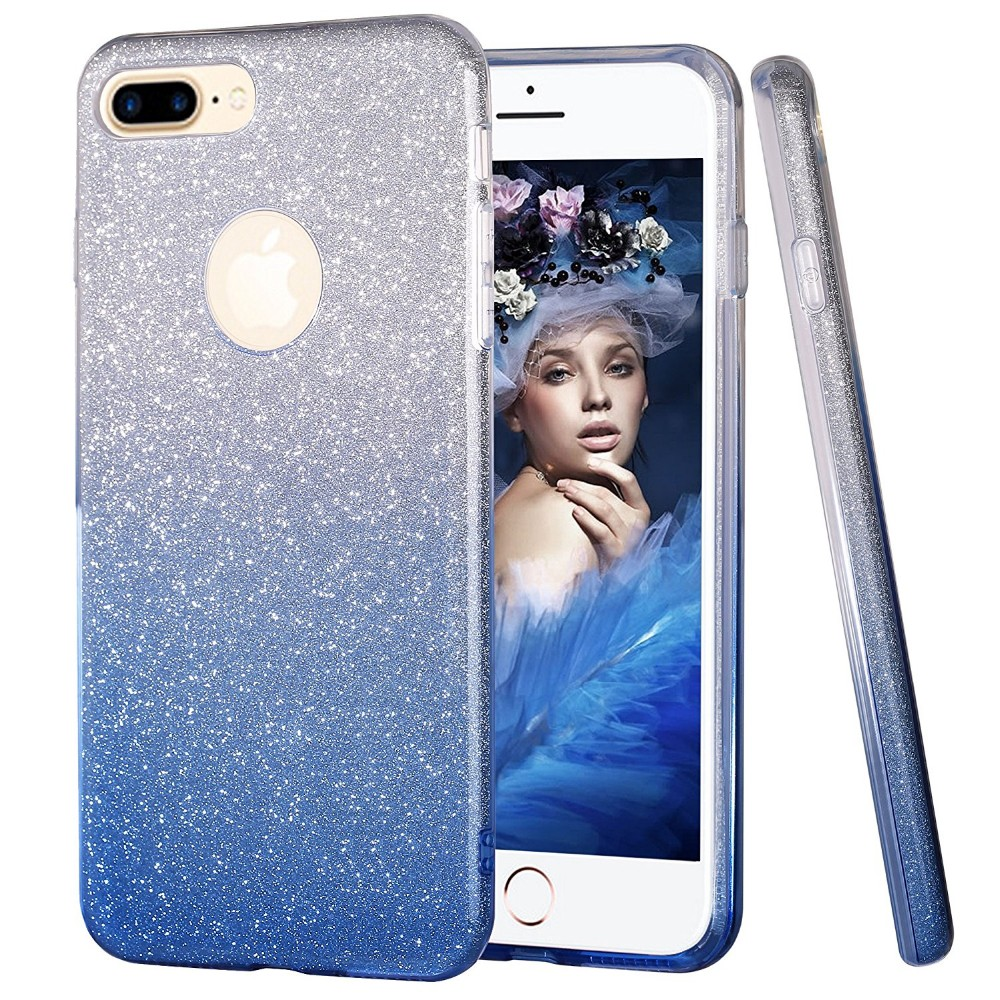 China factory new products full protective cheap cellphone accessories for iphone7 plus case