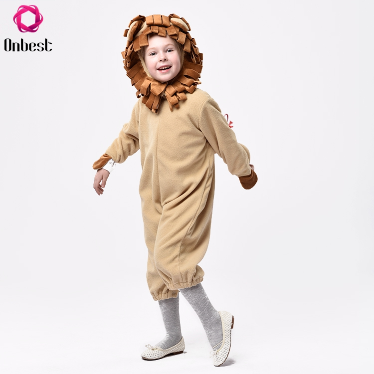 Intelligent Baby Animal Cosplay Rompers Toddler Carnival Halloween Outfits Boys Shape Costume For Girls Jumpsuits Infant Clothes For Improving Blood Circulation Home