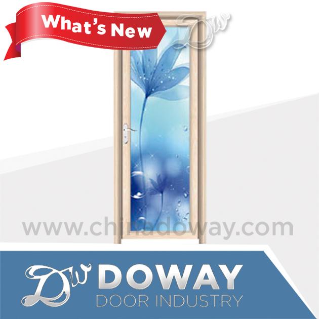 Puerta interior de aluminio nuevo dise o puertas - Lo ultimo en puertas de interior ...
