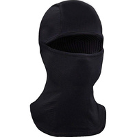 HZM-18117 Balaclava - Windproof Ski Mask Cold Weather Face Mask Thermal Hood