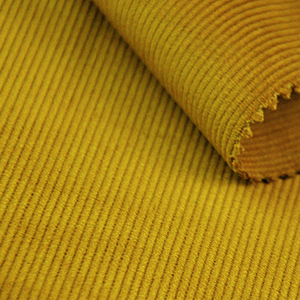 different colors cotton corduroy types of sofa material fabric