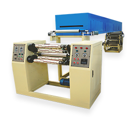 factory direct supply pvc electrical tape making machine