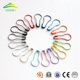 Fresh Stock 22mm Colorful Metal Bulb Pear Safety Pin For Garment Hang Tag