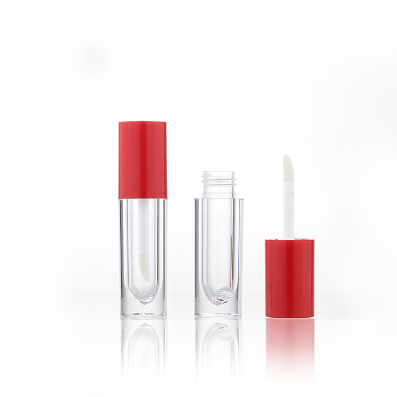 Mini flüssigkeit lippenstift private label lip gloss