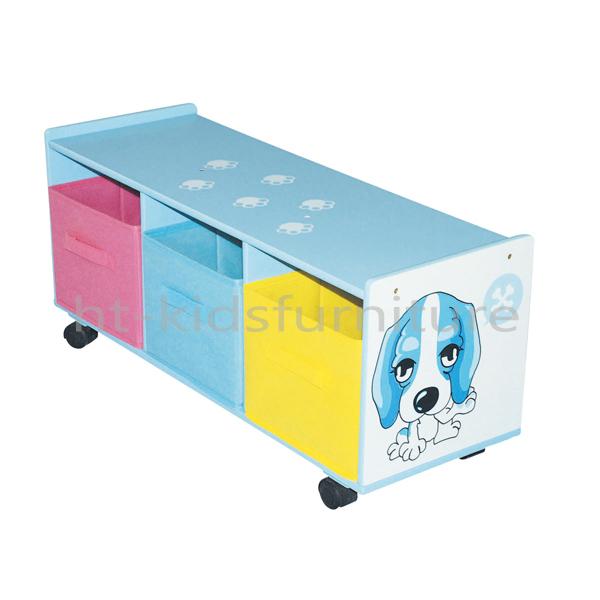 27x24x66( h) cm mdf e1 zeefdruk hond, ontwerpen, kinderen houten ...