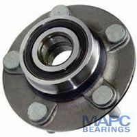 Auto Front Wheel Bearing BR930188/512030