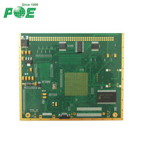OEM one stop service Multilayer PCB Assembly 220v to 5v usb circuit
